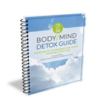 21 Day Body Mind Detox