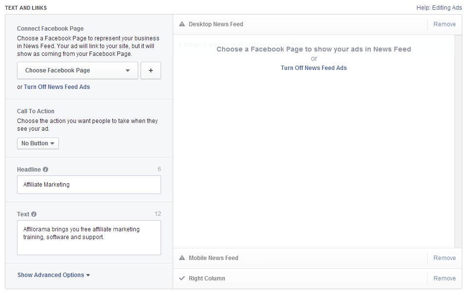 Cómo usar Facebook para afiliados