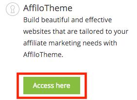 Affilotheme Access