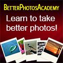 Better Photos Academy - Photography Affiliate Programs