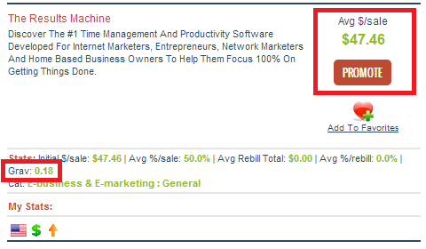 Clickbank Product 2