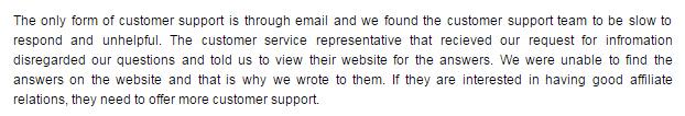 Clickbank blog review