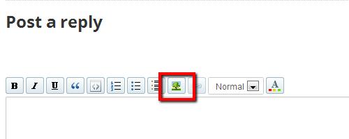 Click Image Button