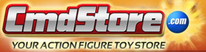 Cmd Store - Toy Collectible Affiliate Programs