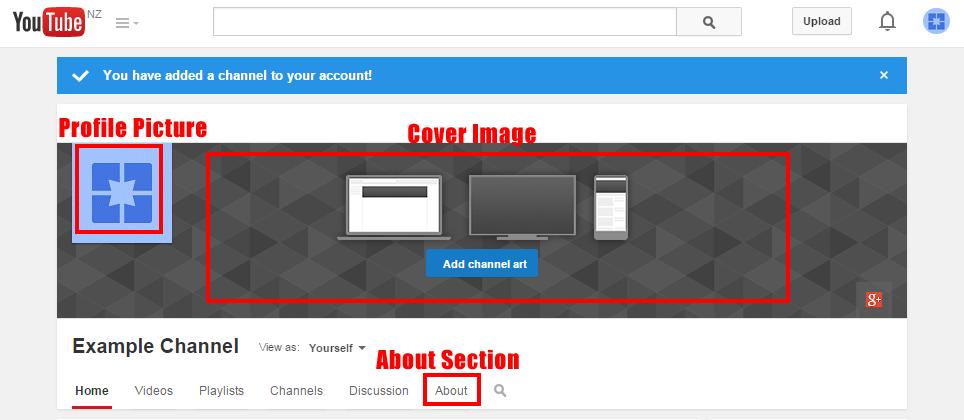 Channel Updates
