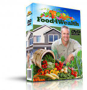 Food4Wealth.com - Food Crisis Affiliate Program
