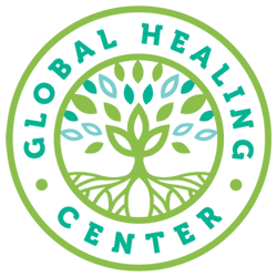 Global Healing Center icon