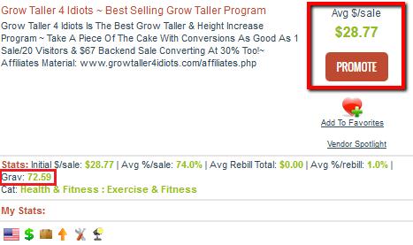 Grow Taller for Idiots