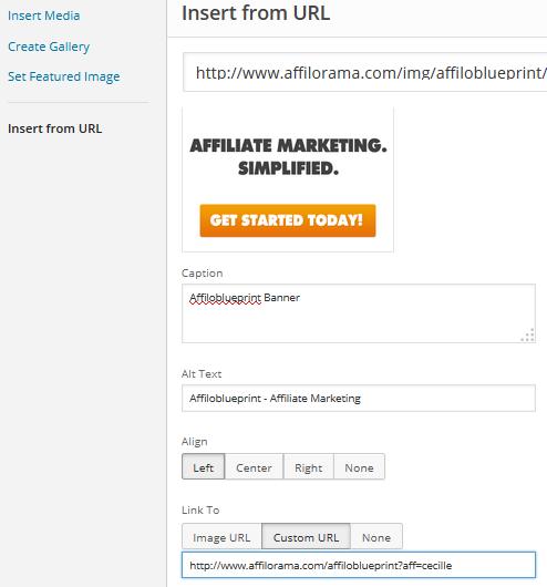 Insert From URL Details - Wordpress