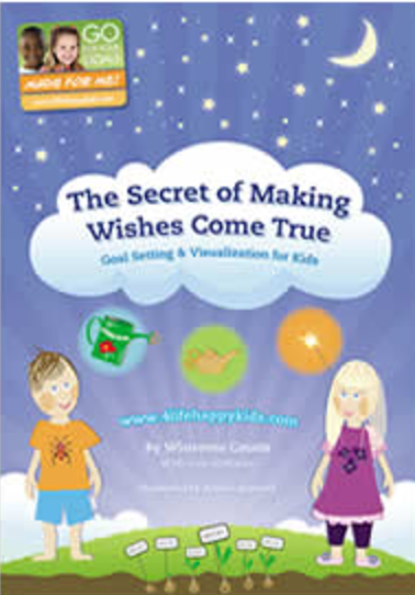 Law of Attraction for Kids - Parenting Affiliate Programs