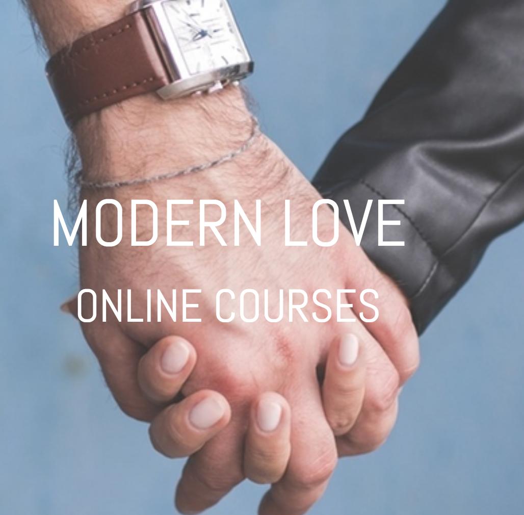 Modern Love  - Get Your Ex Back Affiliate Programs