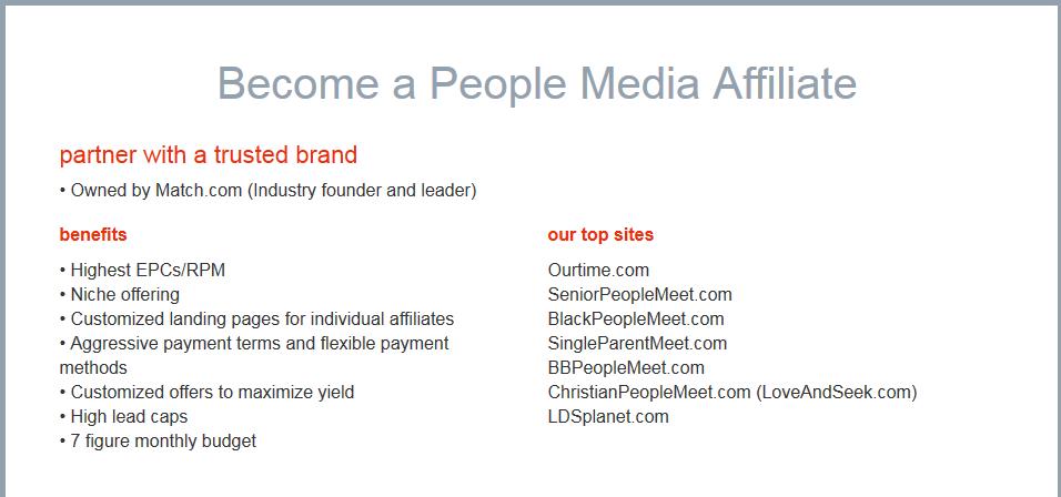 People Media Affiliate