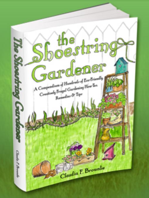 The Shoestring Gardener - Gardening Affiliate Programs
