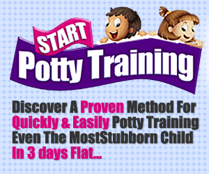 StartPottyTraining.com - Parenting Affiliate Programs