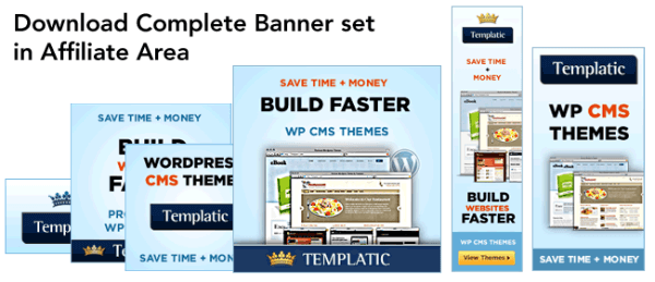 affiliate banners