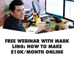 Viral marketing technique Affilojetpack Webinar