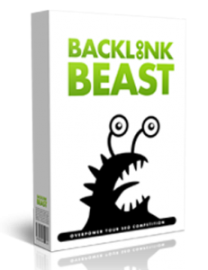 Backlink Beast - SEO Affiliate Programs