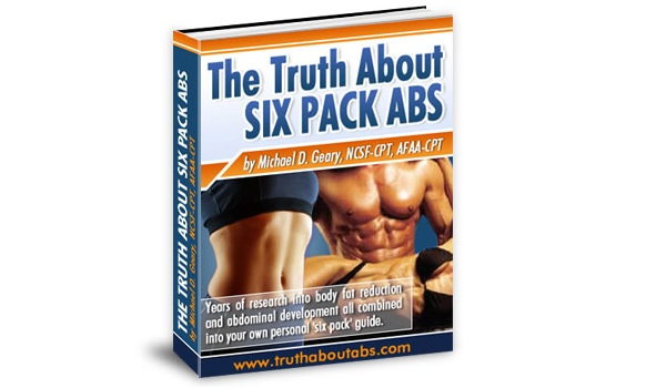 Truth About Abs Affiliate Program