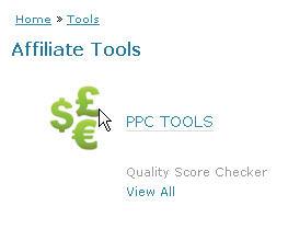 PPC Tools