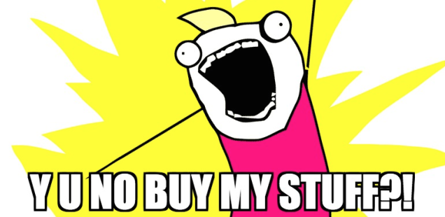 buy my stuff