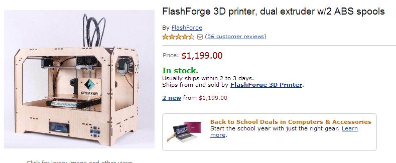 flashforge-3d-printer