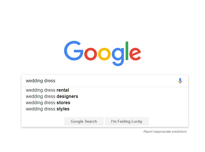 googlesearch weddingdress