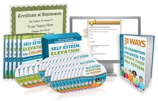 HighSelfEsteemKids.com - Parenting Affiliate Programs