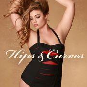 HipsandCurves - Plus-size Clothing Affiliate Programs