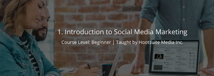 hootsuite social media training