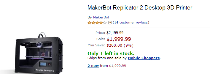 makerbot-replicator-amazon