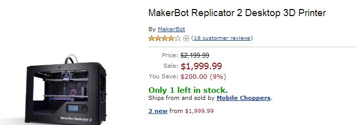 makerbot-replicator-amazon