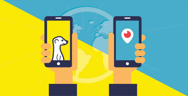 meerkat vs periscope