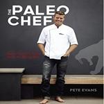 Pete Evans' Paleo Books