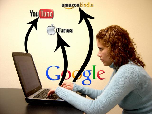 alternative searches