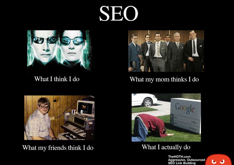 funny seo meme