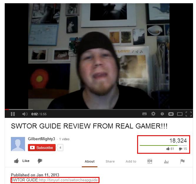 swtor webcam review