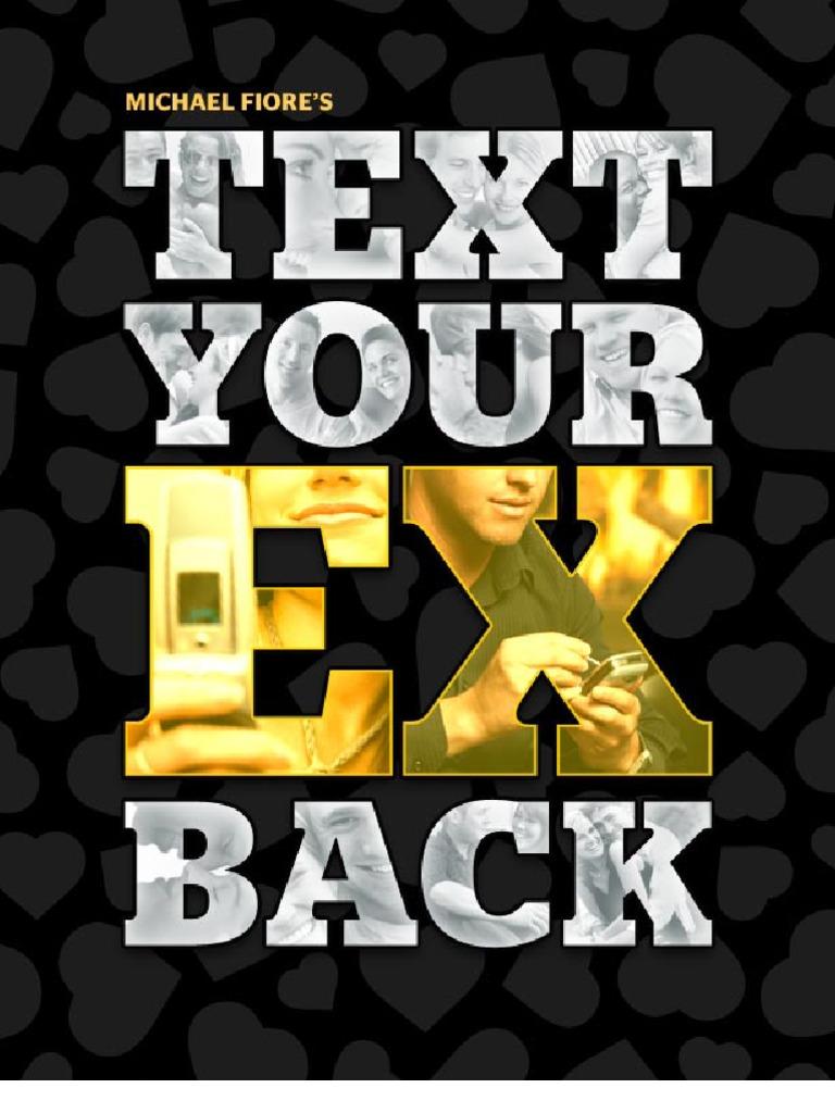 TextYourExBack - Get Your Ex Back Affiliate Programs