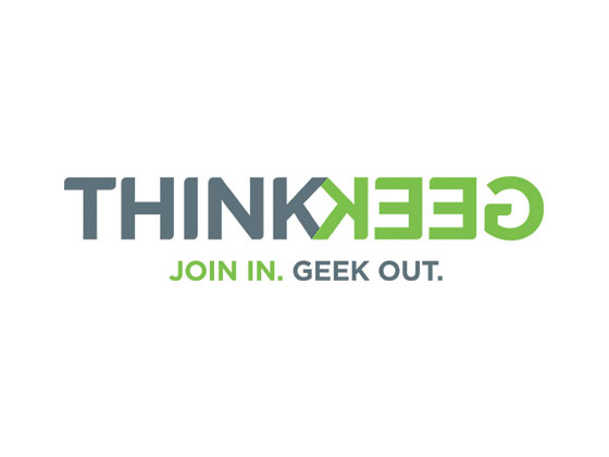 ThinkGeek.com - Toy Collectibles Affiliate Program