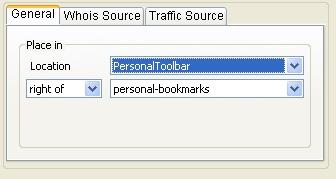 Affilorama SEO Tool Position Screenshot
