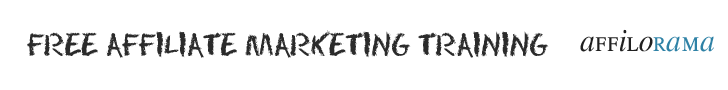 affilorama the 1 affiliate marketing training portal