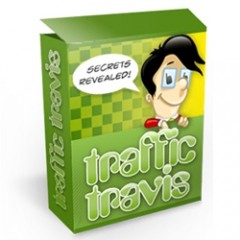 Traffic Travis SEO Software