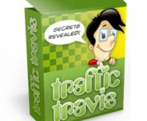 Traffic Travis SEO Software