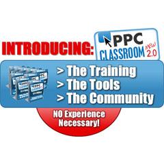 PPC Classroom 2.0 Review & Bonuses