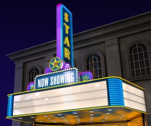 Now Showing: Movie Affiliate Programs