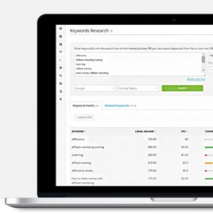 Latest Update: There's a NEW Keyword Research Module in AffiloTools