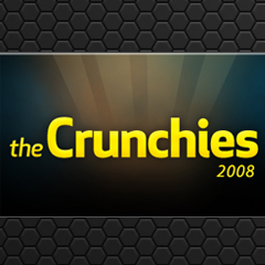 Help us win a Crunchie
