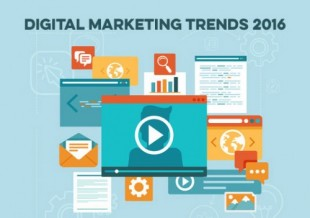8 Digital Marketing Trends To Watch Out For In 2016