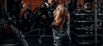 Muscle-Building Affiliate Programs: Heavyweight Earners?