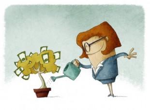 Gardening Affiliate Programs: Like Growing Money On Trees?