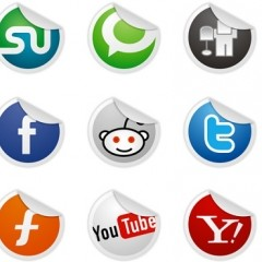 Free Icons for your website